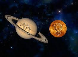 Venus Hitting Saturn & Uranus