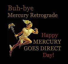 Mercury Direct Weekend