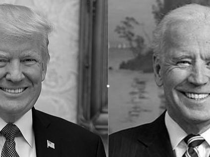 Tuesday's Presidential Debate