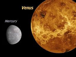 Mercury and Venus Retrograde