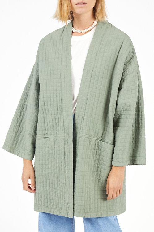 Masscob Mogan Coat