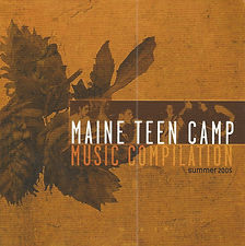 Maine Teen Camp Music Compilation Summer
