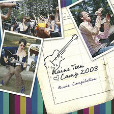 Maine Teen Camp 2003 Music Compilation.j