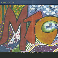 Maine Teen Camp 2002 Music Compilation C