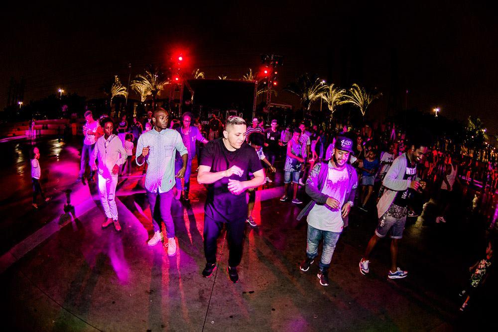 Baile Charme do Viaduto de Madureira