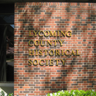 Lycoming County Historical Society.JPG