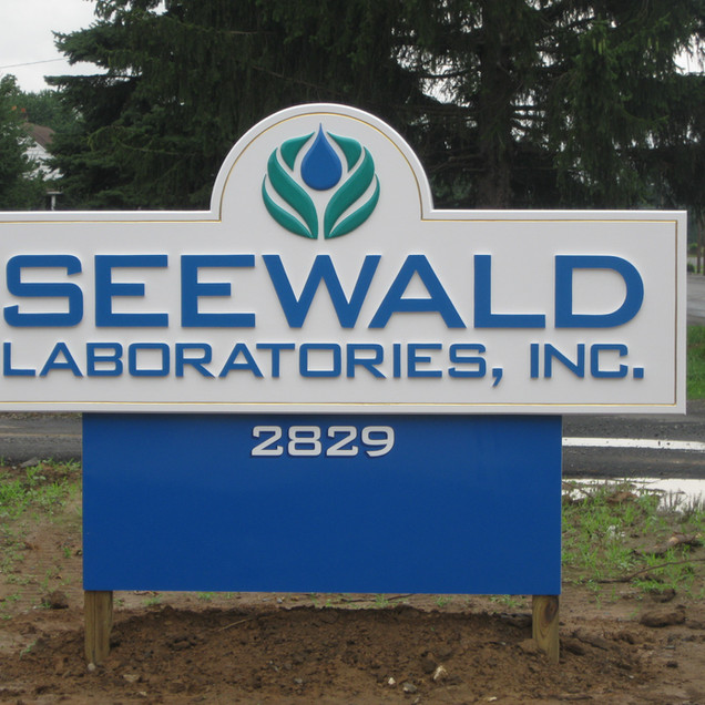 Seewald Sign.JPG