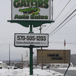 Gators Auto Sales Main Sign.jpg