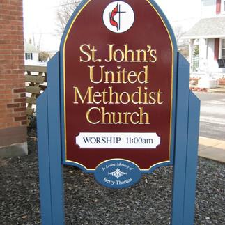 St. John's United Methodist Church.JPG