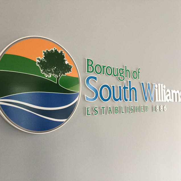 South Williamsport Interior Letters Coun