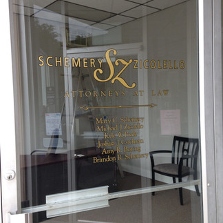 Schemery Zicolello Door.JPG
