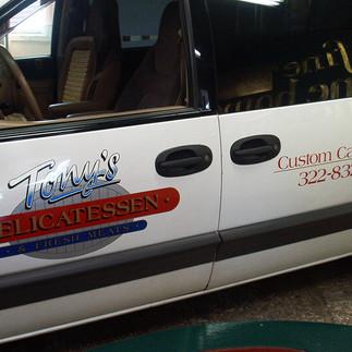 Tony's Deli Van.jpg