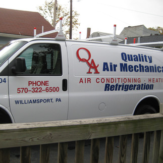 Quality Air Mechanical Van.JPG