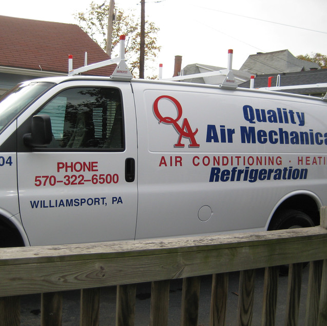 Quality Air Mechanical Van.JPG