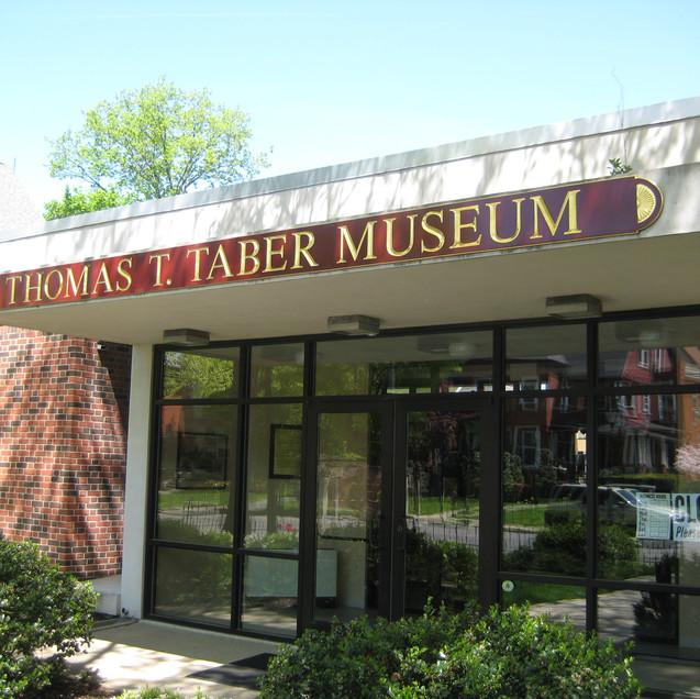 Thomas Taber Museum.JPG
