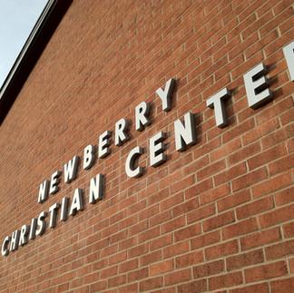 Newberry Christian Center.JPG