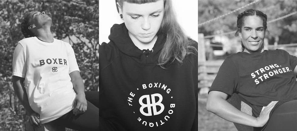The Boxing Boutique-Hero banner_Boutique