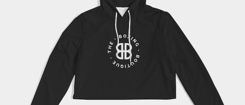 The Classic Box Hoodie