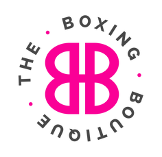 Boxing Boutique Logo_BB Circ_Pink+Grey.p