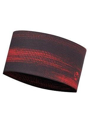 沉穩暗紅 Coolmax抗UV頭帶