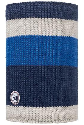 針織Polar保暖領巾 BERNA DARK NAVY