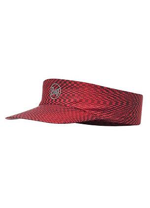 紅莓果醬 Coolmax抗UV快乾頂空帽