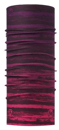紫醉微醺 THERMONET動態恆溫頭巾
