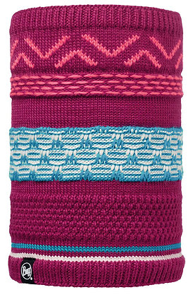 針織Polar保暖領巾 SWITCH PINK CERISSE