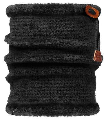 深灰剪絨 THERMAL PRO抽繩保暖領巾