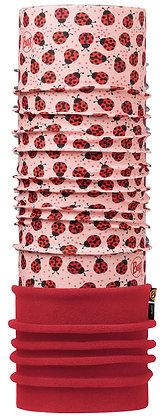 瓢蟲派對 兒童POLAR保暖頭巾