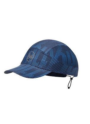 海軍藍紋 FASTWICK極速排汗遮陽帽
