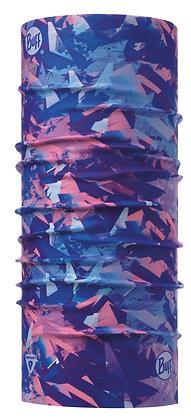 紫晶風暴 THERMONET動態恆溫頭巾