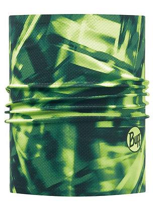 螢綠幻影 銀離子抗菌快乾頭盔巾
