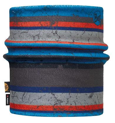 油彩印象 青少年/兒童雙面POLAR保暖領巾