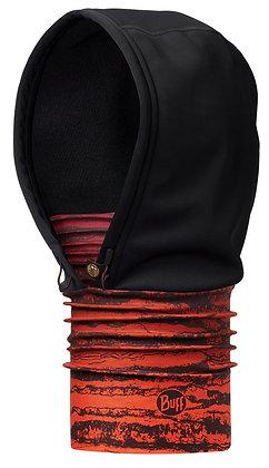 紅土曠野 WINDSTOPPER防風連帽頭巾