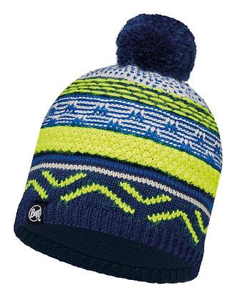 針織Polar保暖帽 SWITCH DARK NAVY