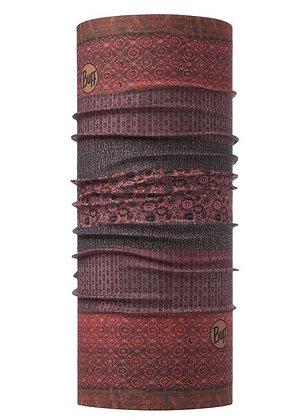 磚紋呢喃 經典頭巾