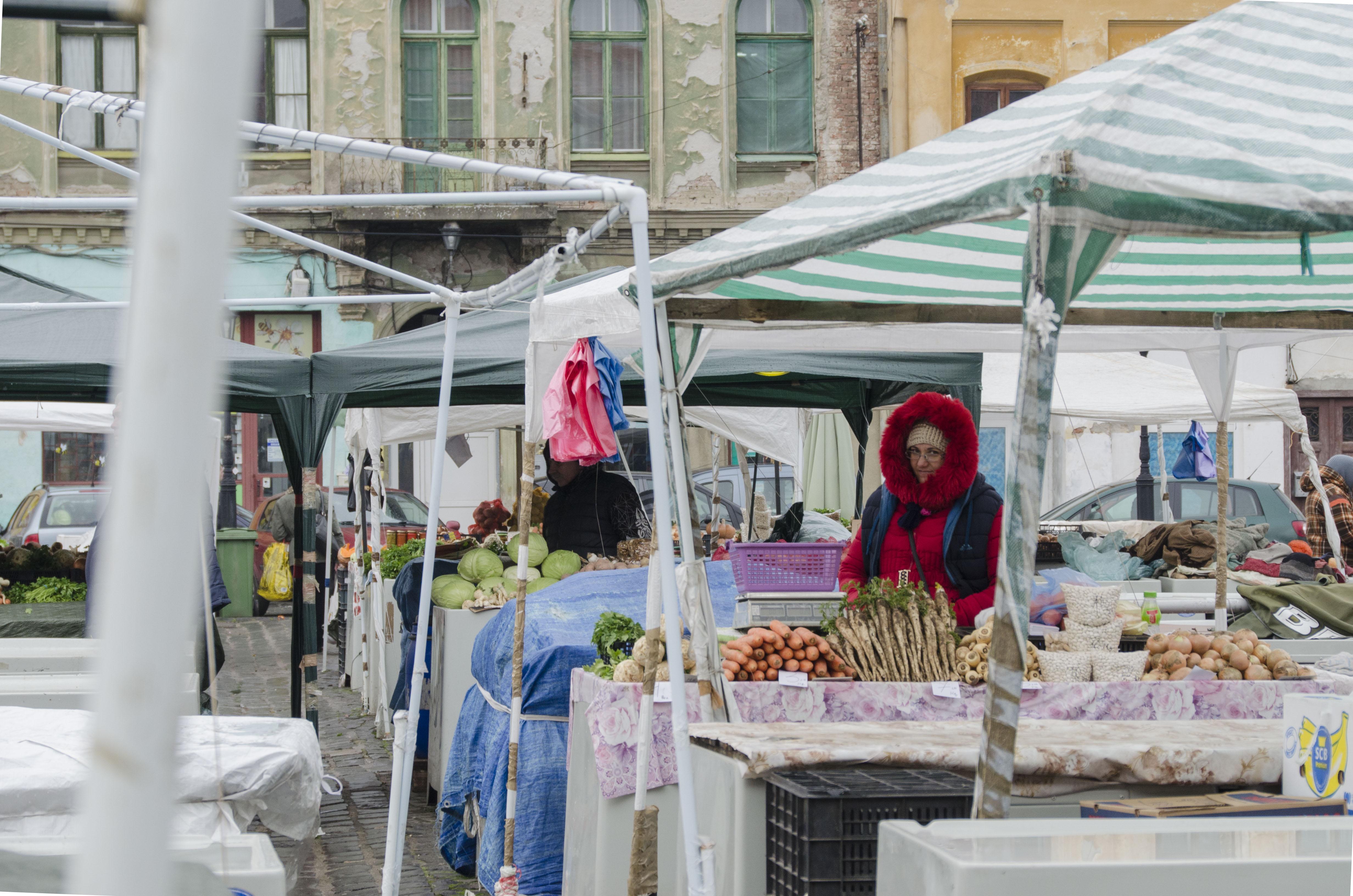 Romania | market