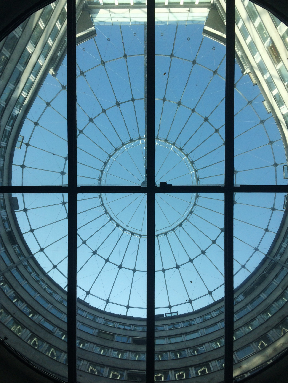 Vienna | big wheel