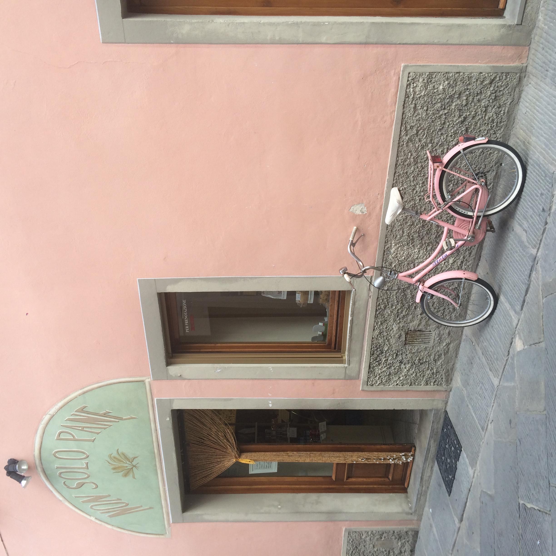 San Giovanni | pastel part II