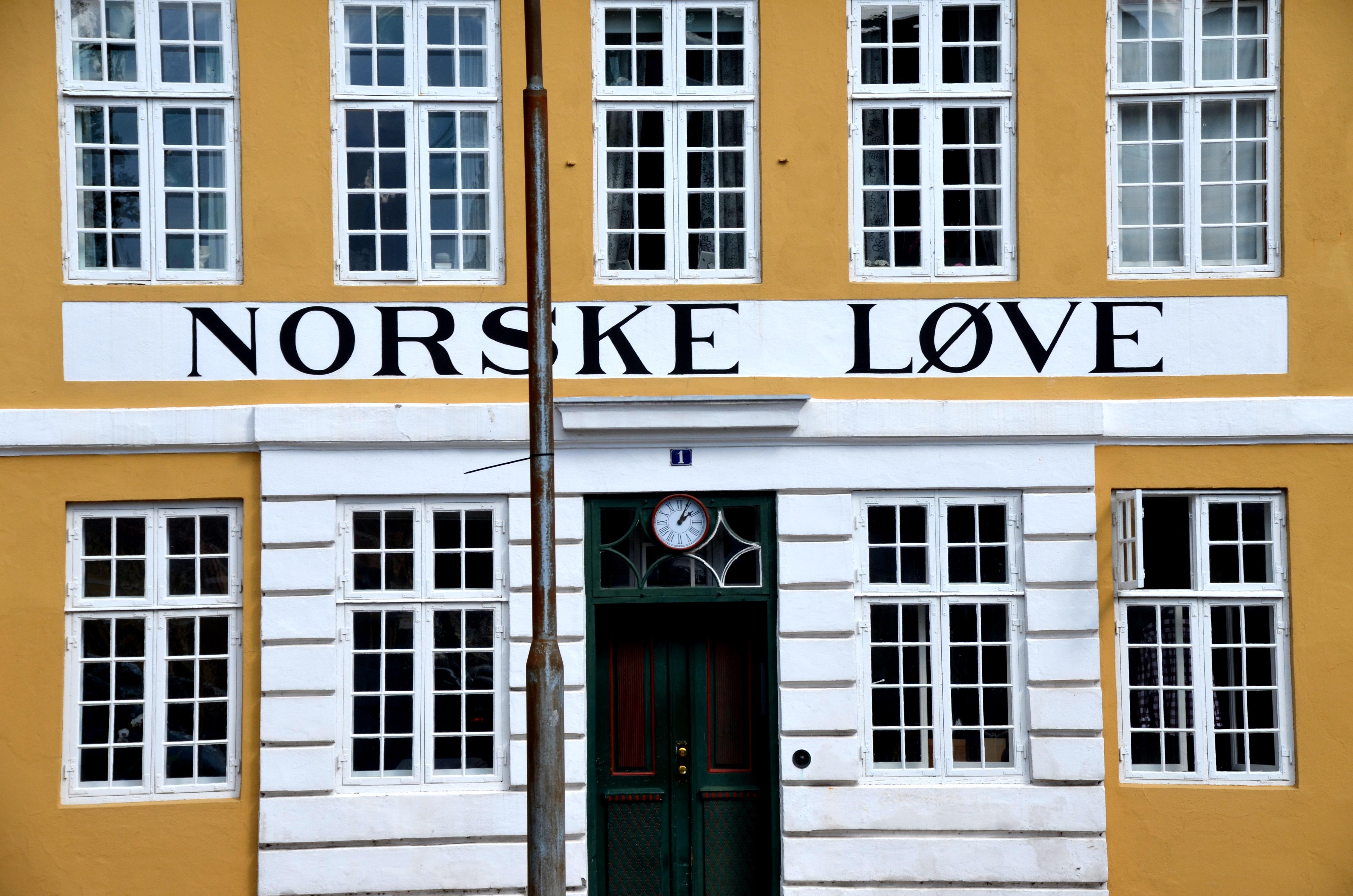 Norway | so in love