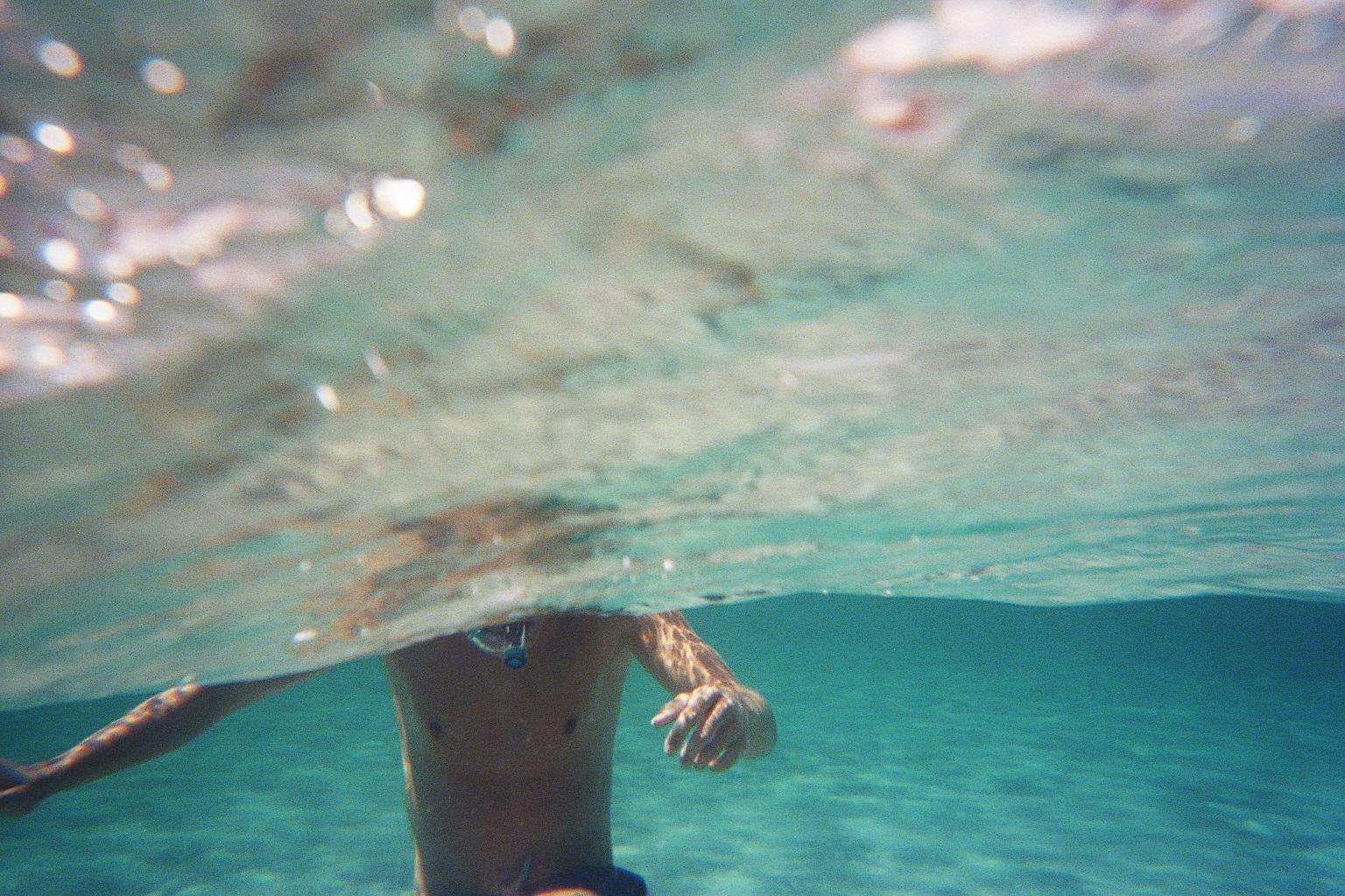 Sardinia | salt in my nose
