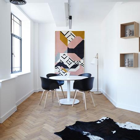 7 Tips para diseñar tu espacio de Home Office