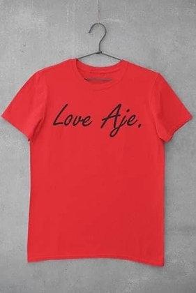 Love Aje