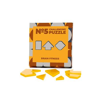 CHALLENGE PUZZLE №5