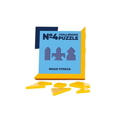 CHALLENGE PUZZLE №4