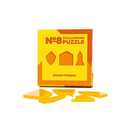 CHALLENGE PUZZLE №8