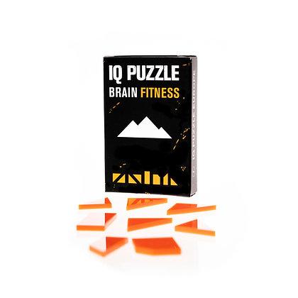 IQ PUZZLE • Egyptian Pyramids