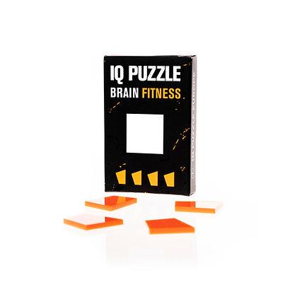 IQ PUZZLE • Square