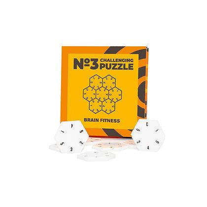 CHALLENGE PUZZLE №3